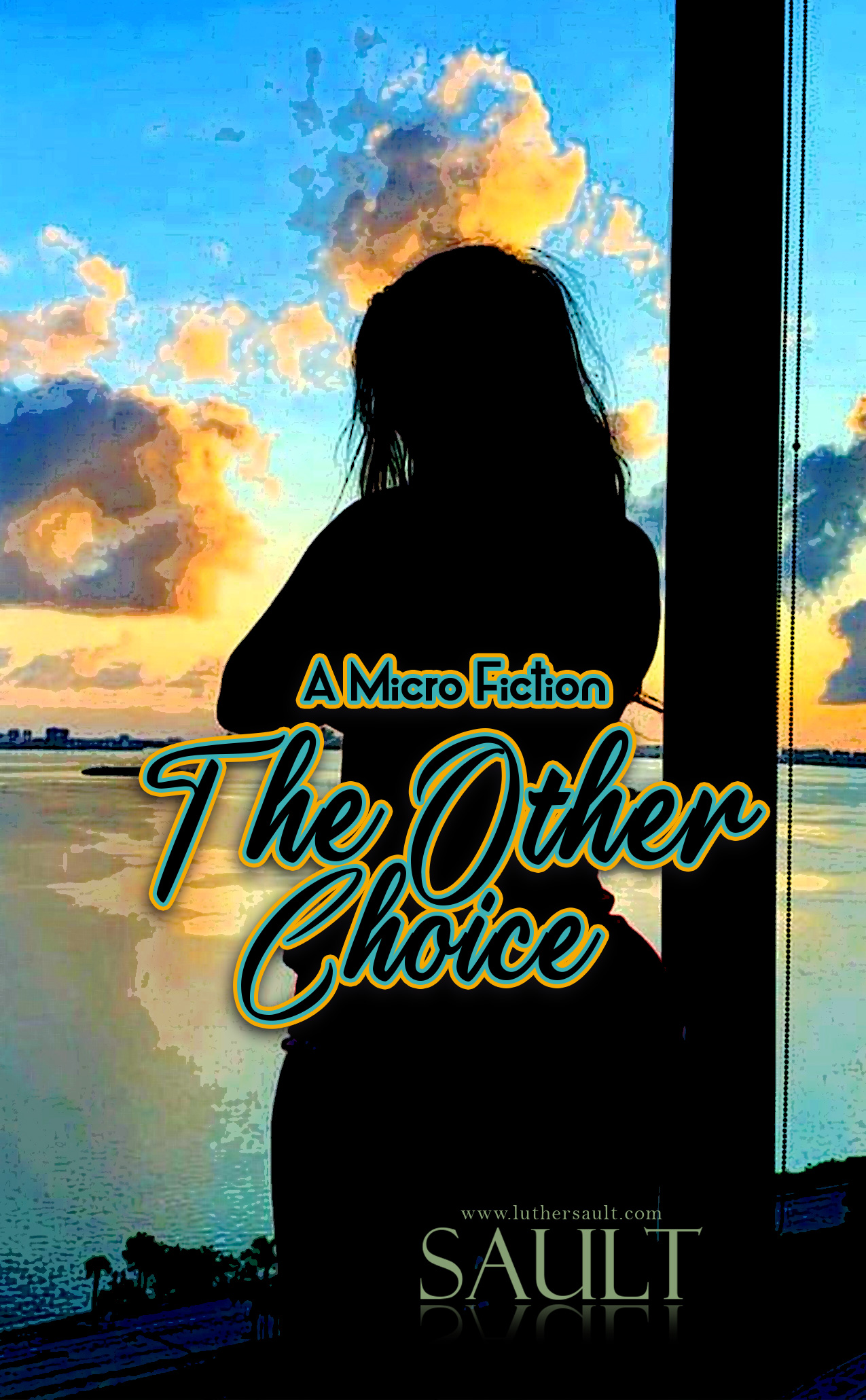 The Other Choice, Short Erotic Story