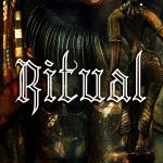 Ritual, Short Story Cover