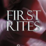 First Rites Short Story, Official Cover 2
