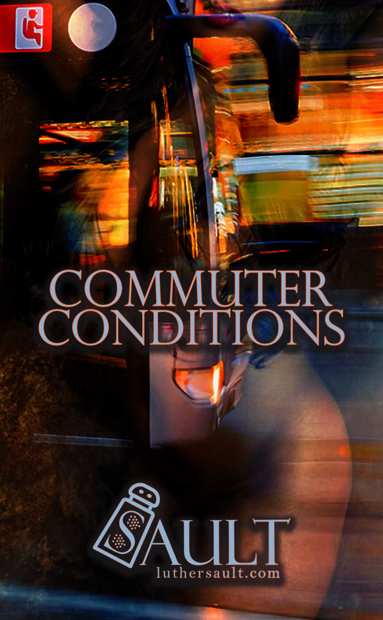 Commuter Conditions Story Cover